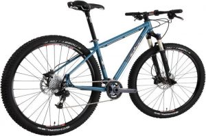 bicicleta Salsa