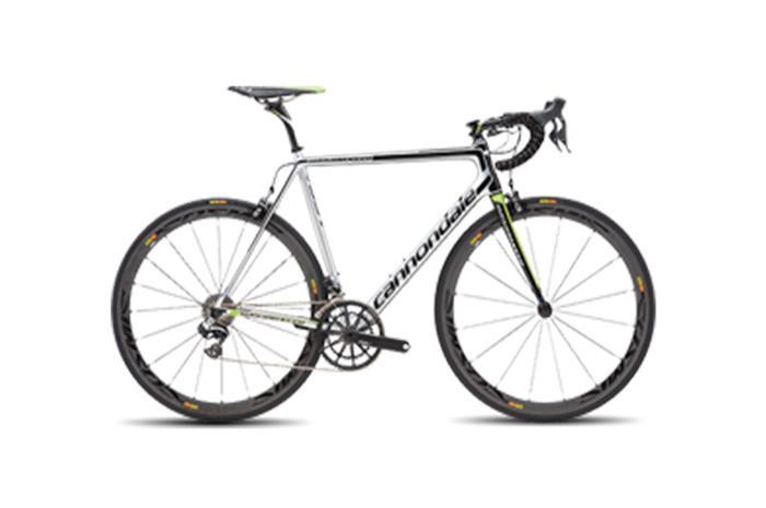 bicicleta-Cannondale