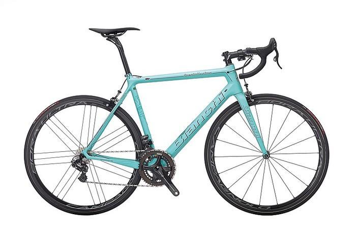 bicicleta-Bianchi