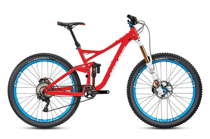 bicicleta-Jamis