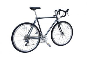 bicicleta Soma