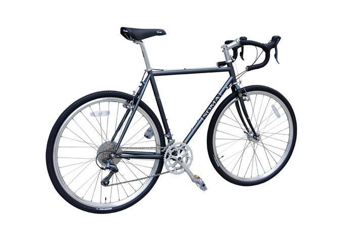 bicicleta-Soma