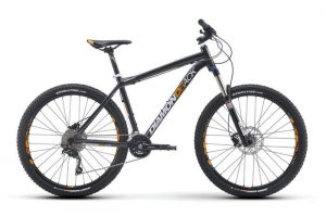 bicicleta Diamondback