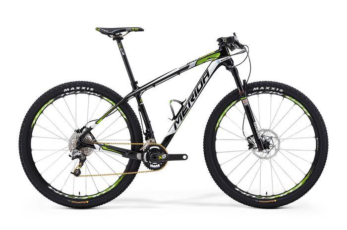 bicicleta-Mérida