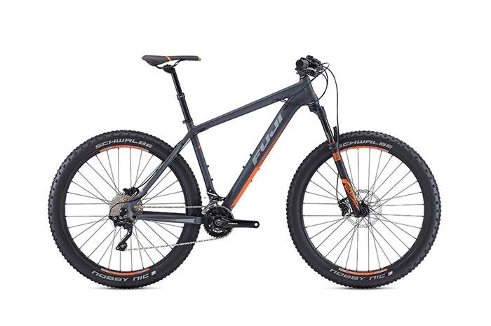 bicicleta-Fuji