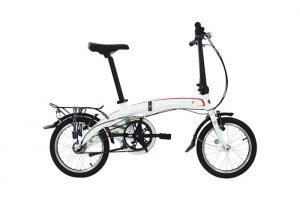 bicicleta Dahon