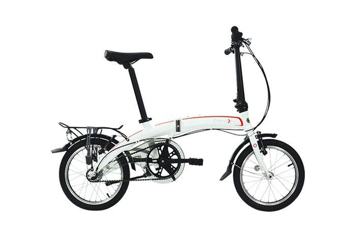 bicicleta-Dahon