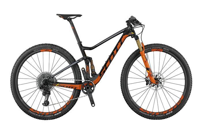 bicicleta-Scott