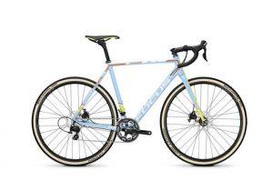 bicicleta Focus