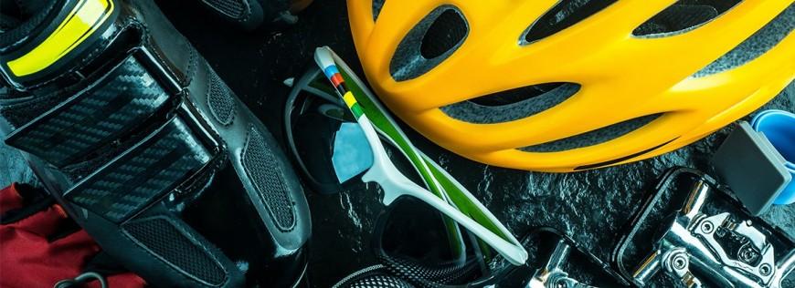 acessorios para ciclistas