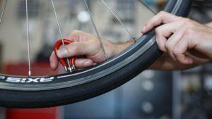 alinhamento rodas bika