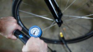 pressao pneu bike