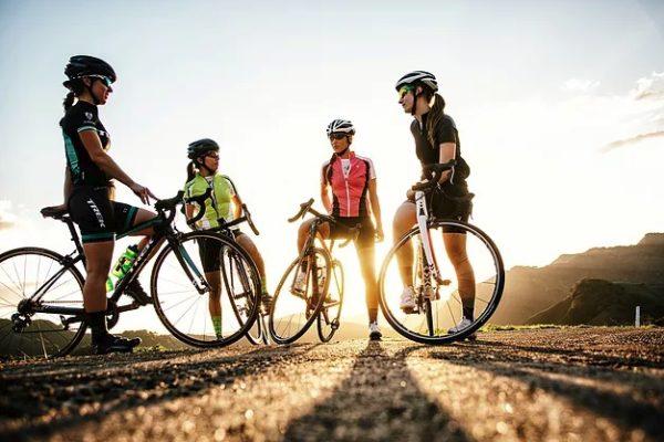Como Planejar seu Primeiro Passeio de Bicicleta de Estrada