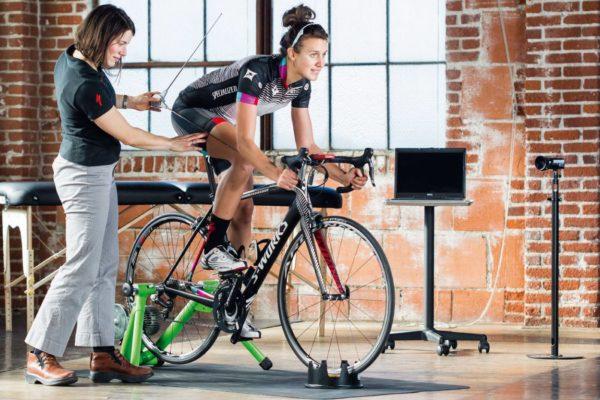Pedale sem Dor – Conheça os beneficios do Bike Fit para sua saúde