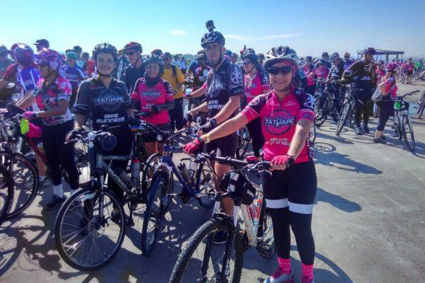 Grupos de Pedal: dicas e benefícios em participar
