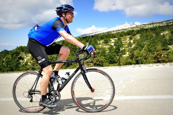 Camisas para ciclismo: como escolher?