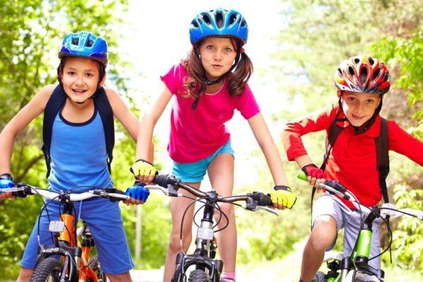 4 dicas para escolher a bicicleta infantil ideal para seu filho