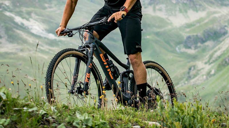 por que comprar uma bike BMC