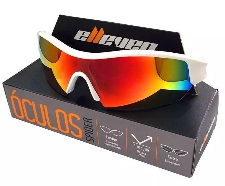 óculos para ciclista