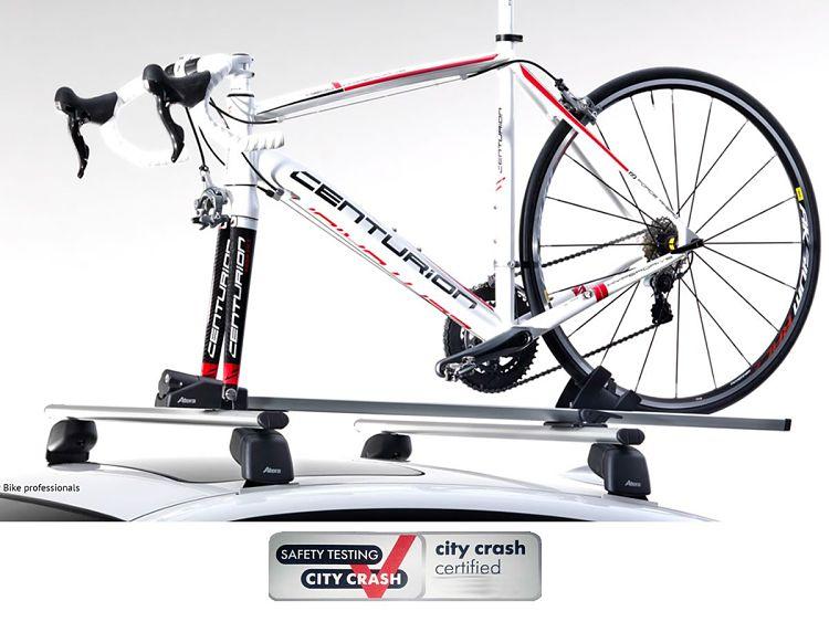 suporte de teto para transporte de bicicleta