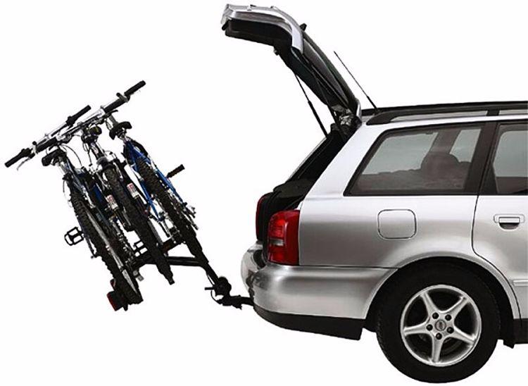 transbike thule 3 bicicletas