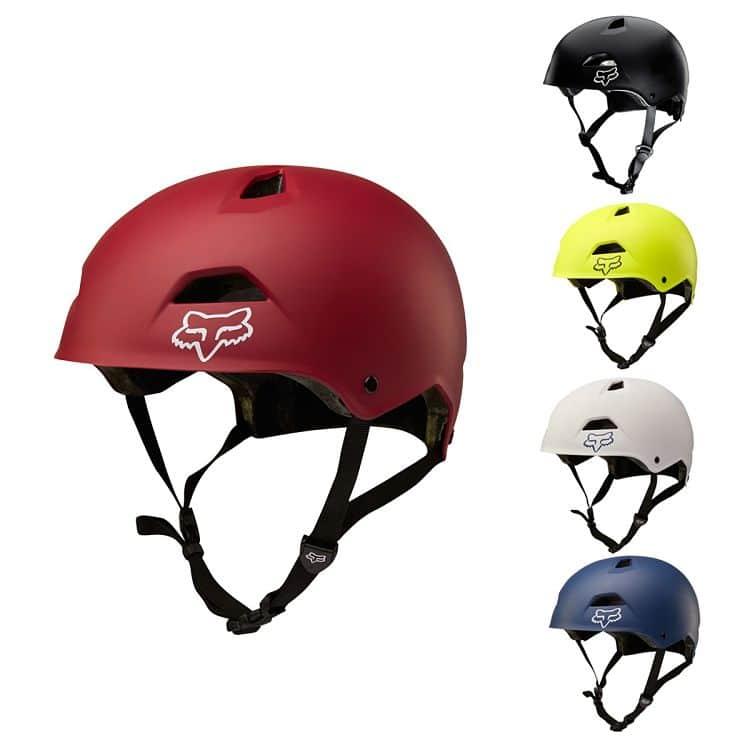 capacete redondo para ciclismo