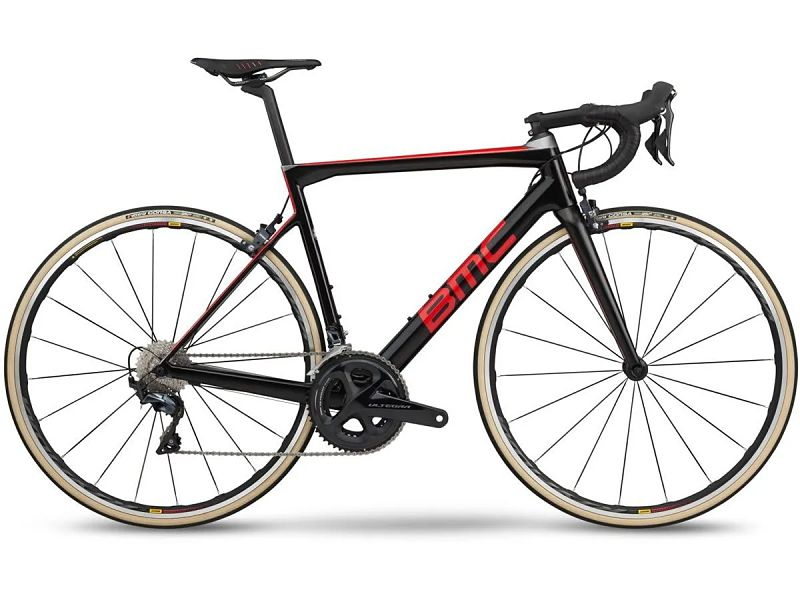 bicicleta bmc teammachine speed carbono ultegra