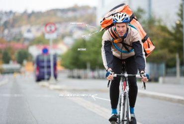 o que levar no cicloturismo
