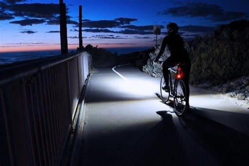 luz para bike