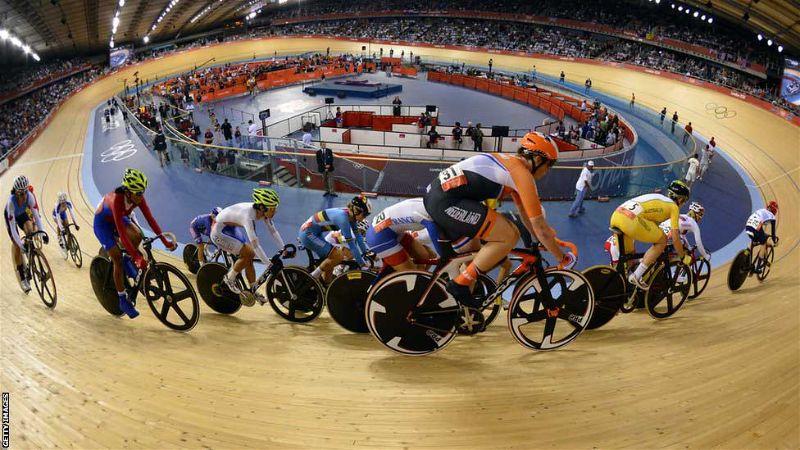 ciclismo olimpico