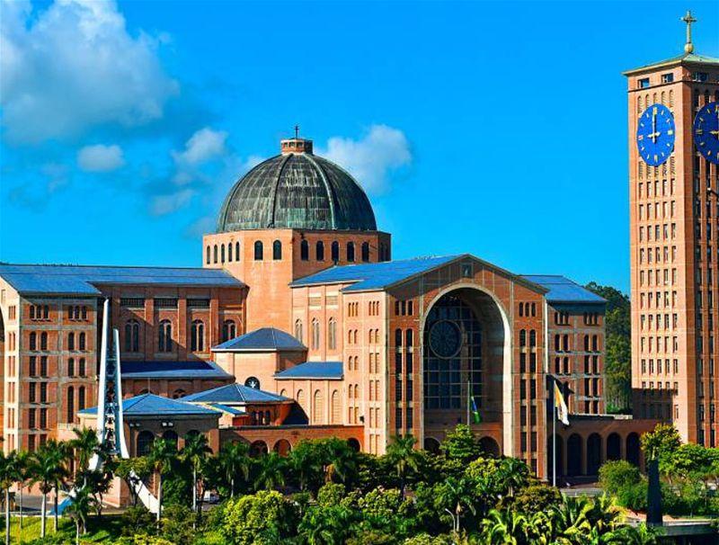 Basílica Nossa Senhora Aparecida