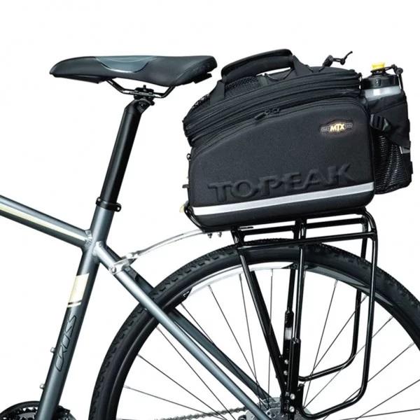 alforge para bicicleta
