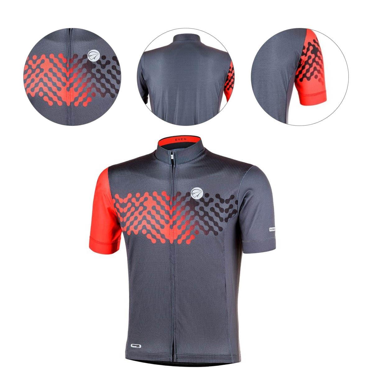 camisa de ciclismo da marca mauro ribeiro